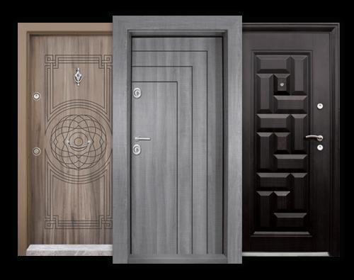 Три входни врати - начална страница
